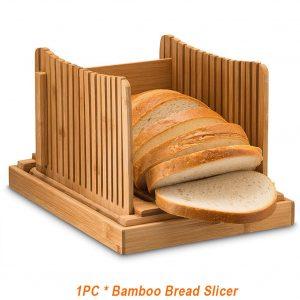 לפרוס לחם בנוחות – במבוק מתקפל