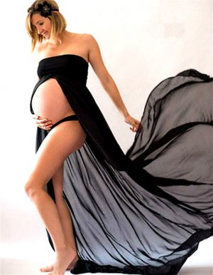 שמלת הריון סקסית מטריפה צילום מס' אפשרויות
