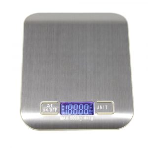 משקל אלקטרוני 105 קילו | נירוסטה