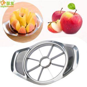 חותך ופורס בכלי אחד תפוח ועוד נירוסטה