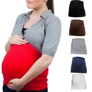 חגורה תמיכה הריון