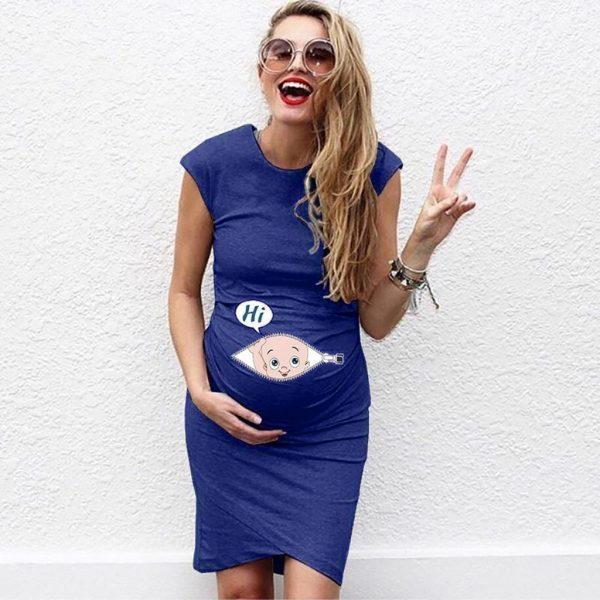 שמלת הריון בתי מציץ