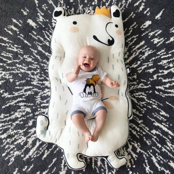 מזרן דביבון לתינוקי