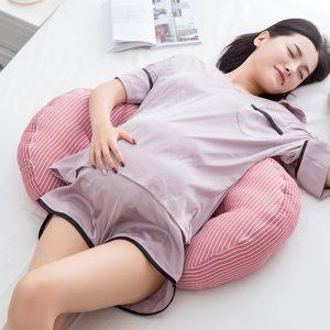 כרית הריון תמיכה רב פונקציה