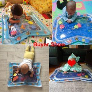 משחק פעילות לתינוק