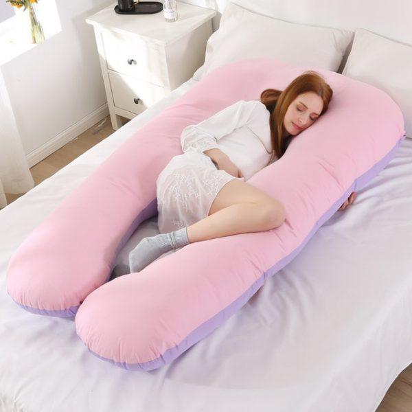 כריות הריון לשינה טובה ותמיכה