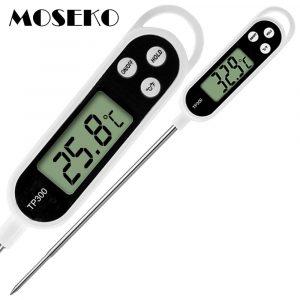 מד חום | טמפרטורה דיגיטלי מעולה