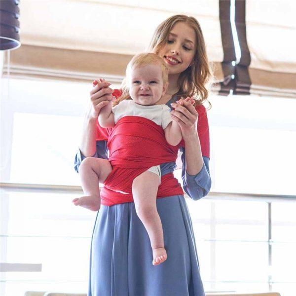 מנשא עוטף תינוקי