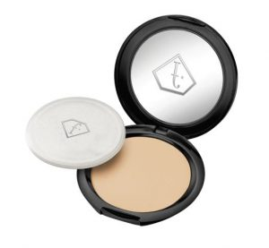 פודרה קומפקטית Compact Finishing Powder