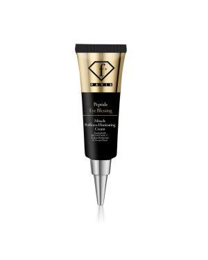 Miracle Puffiness Eliminating Cream – קרם הקסם להעלמת שקיות ונפיחות באזור העיניים