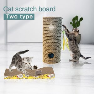 משחק לחתול מגרד