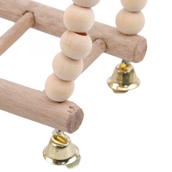 משחקים לתוכים נדנדות וגשרים