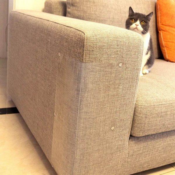 מגן ספה חתולים גרדן