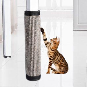 מחצלת מגן לציפורני חתולים