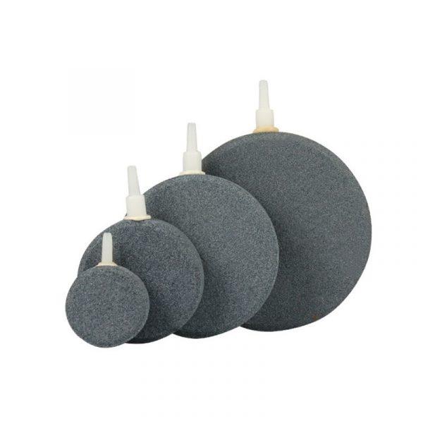 אבן חמצן עגולה לאקווריום