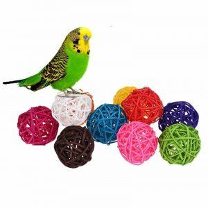 משחקים לתוכים כדורי צבעים