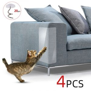 מגן ספה חתולים