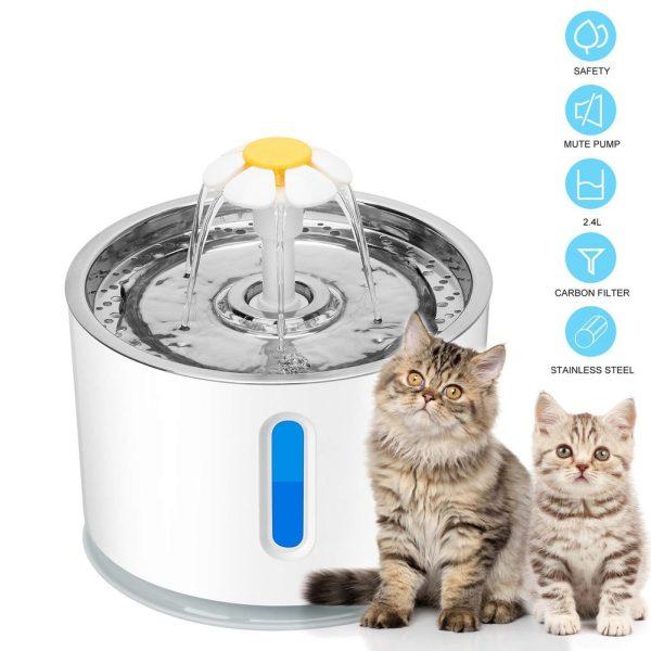 מתקן מים שתייה