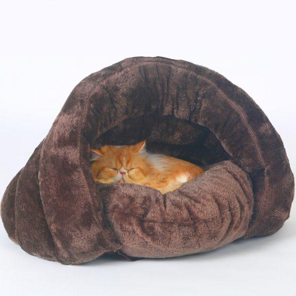 מיטה מפנקת לכלבים וחתולים