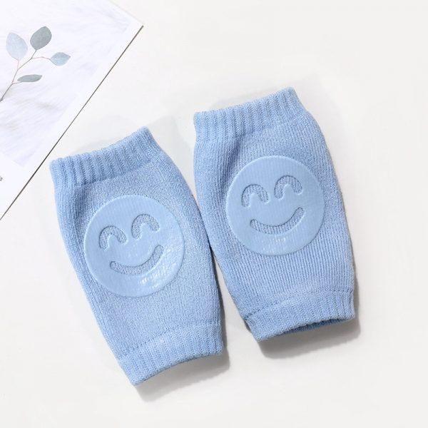 רפידותגרבי מגן ברכיים זחילה תינוקות בניםבנות